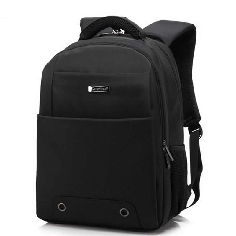 Man and women fashion laptop backpack soft strape(China (Mainland))