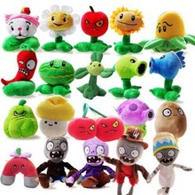 Buy Plants vs Zombies plush toys,Full set 13-20cm 20pcs/set stuffed plants vs zombies plush toy doll Baby Toy birthday gift. for $60.71 in AliExpress store