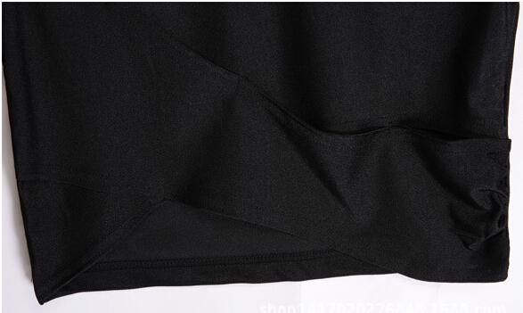 Сексуальный женщины растениеводство верхний и юбка комплект длинный рукав черепаха шея полоска двухкомпонентный комплект GD897