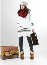 Fashion Hand Knitted Scarf Women Warm 2013 Winter Brand Scarf (Min. order $15-can mix order)(China (Mainland))