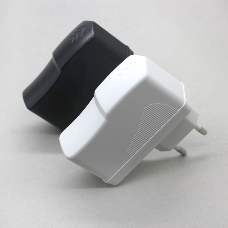 5V 2A European power adapter IC scheme of power supply Mobile phone tablet charger USB head(China (Mainland))