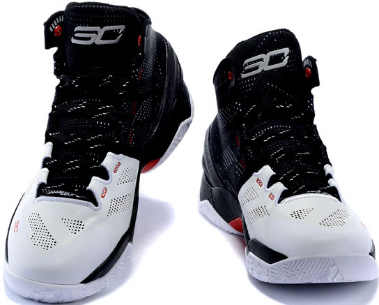 stephen curry shoes latest