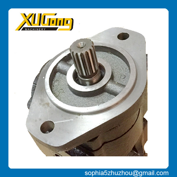 Be suit for Hydraulic Pump for JCB backhoe loader 3CX spare parts 20/925580 332/F9030(China (Mainland))
