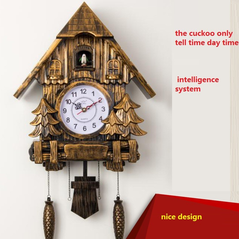 Compare Prices On Digital Cuckoo Clock Online Shopping