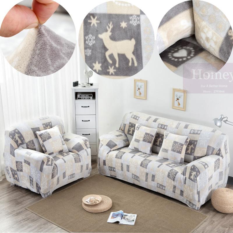 Plaid Sofas. Good Elran Reclining Sofas Page At Timmins Furniture ...
