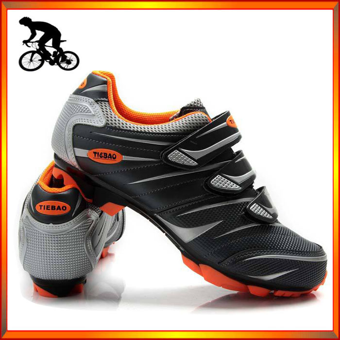 New design Cycling Shoes For Mountain Bike SPD System Racing Bicycle Shoes MTB Bike Shoes for Women Men profession MTB Shoes(China (Mainland))