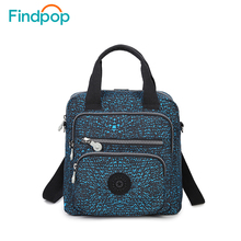 Buy Crossbody Bags Women Fashion Brand Handbags Ladies Handbags Women Fashion Bags 2017 New Arrival Casual Printed Messenger Bag for $25.33 in AliExpress store