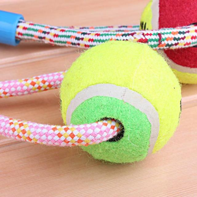 Cotton Chewing Ball  for Dog