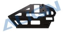 Align T-REX H50B002XXW 500L Carbon Fiber Main Frame(L)/1.6mm Align trex 500 Spare parts Free Shipping with Tracking