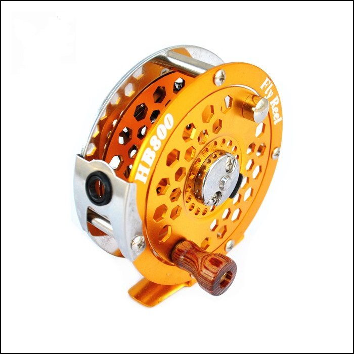 Hb800 diameter 80mm fly fish reels ice fly fishing reel for Best ice fishing reel