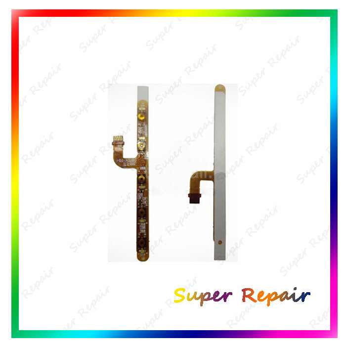 New Keypad Button Flex Cable Ribbon For HTC HD2 T8585 Keypad Flex Cable Free Shipping(China (Mainland))
