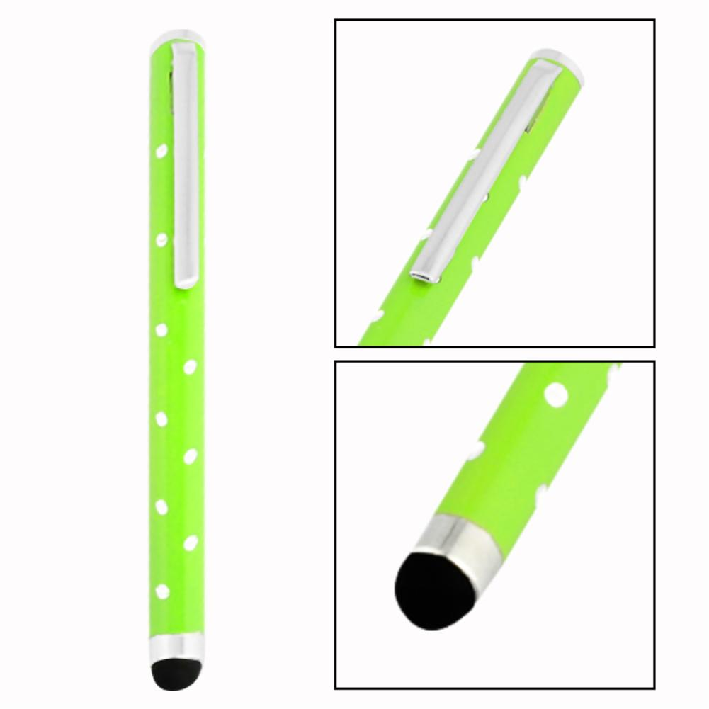 universal capacitive touch screen stylus pen for samsung galaxy note 3 for htc mobile phone #18 EG0625