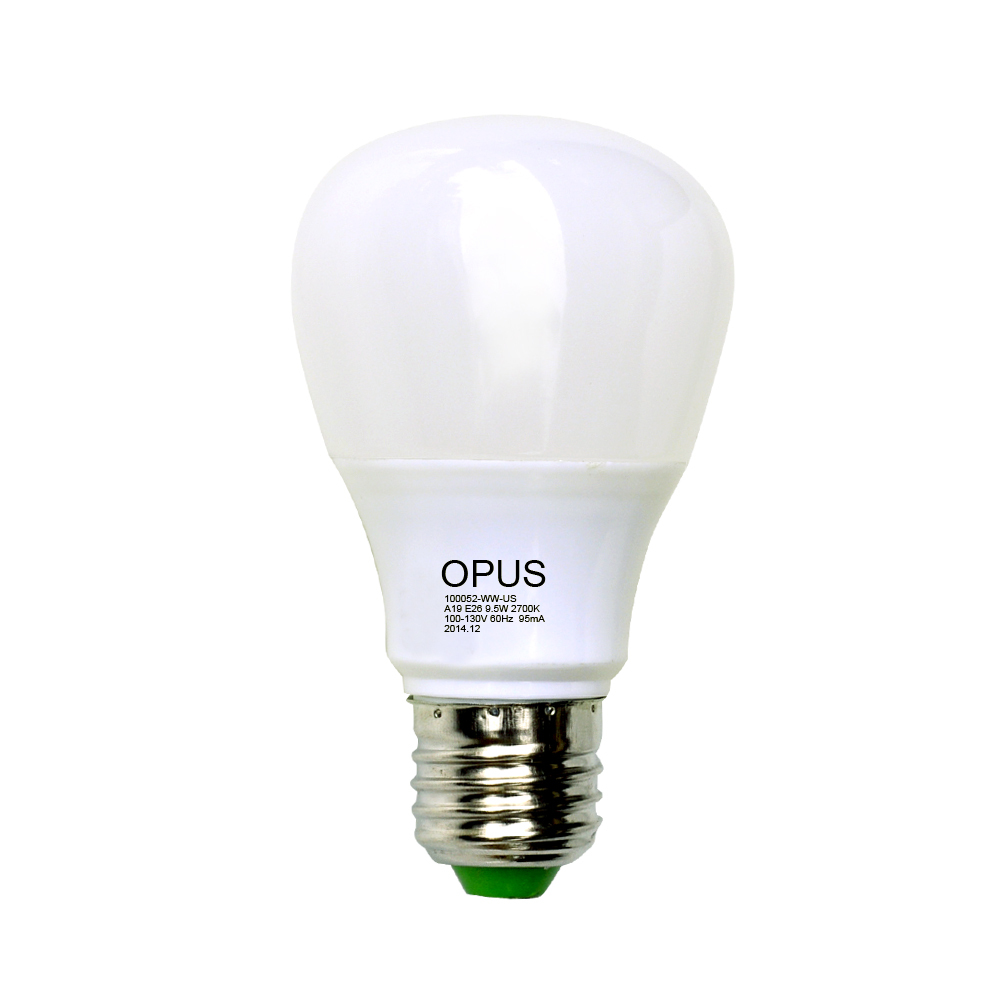 Buy 8w dimmable e27 led light bulbs brightest 60w incandescent bulbs equivalent The light bulb store