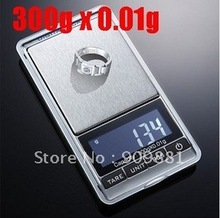 Buy High Precision 300gx0.01g Mini Pocket Digital Scales Portable 300g 0.01 Electronic Jewelry Gold Lab Gram Weighing Scale Balance for $10.47 in AliExpress store