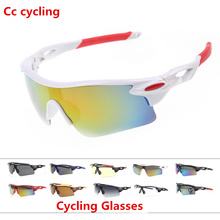 Buy Ropa Ciclismo 2016 Cycling Glasses UV400 Outdoor Sports Windproof Eyewear Mountain Bike Bicycle Motorcycle Glasses Sunglasses for $1.44 in AliExpress store