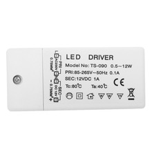 hot sale high quality LED Driver Power Supply Transformer 220V-240V for MR16 / MR11 12V LED bulbs Brand New(China (Mainland))