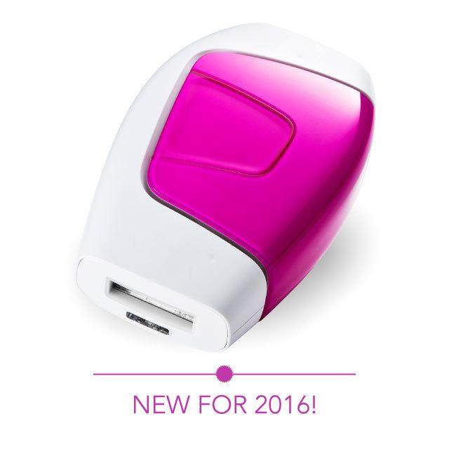New House Hold Depilatory Laser Mini Hair Epilator