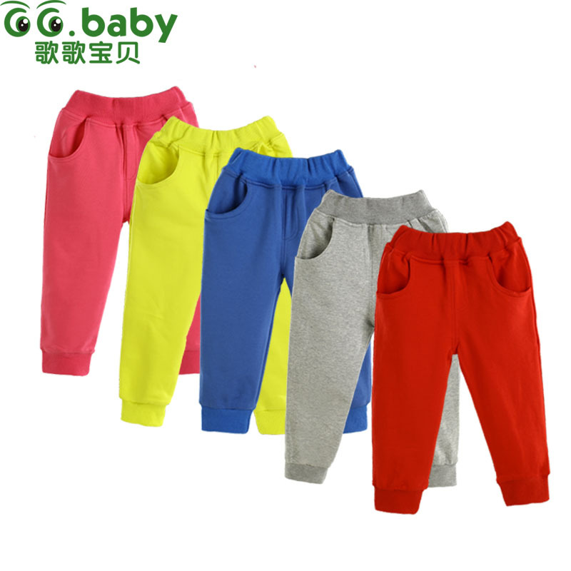 Carters GG Baby Harem Pants Cotton Pant Infant Clothing Brand Long Baby Boy Girl PP Leggings Pants Casual Newborn Bebes Trousers(China (Mainland))