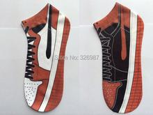 2015 Sneakers tide product AJ sports socks aj1 series aj shoe Sock mens socks cotton for casual men  fashion choices freeship