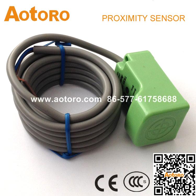 inductance proximity sensor TS30-10AC proximity switch China supplier distance laser sensor(China (Mainland))