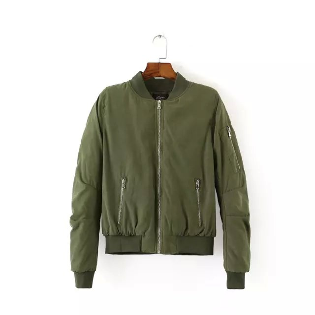 Ladies jackets green – New Fashion Photo Blog