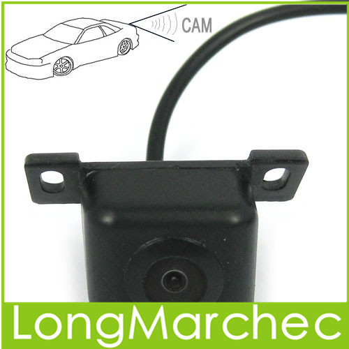 10pcs 480TVL Car Rearview Camera Wide Angle Lens Universal For Car Parking Reversing Rear View<br><br>Aliexpress