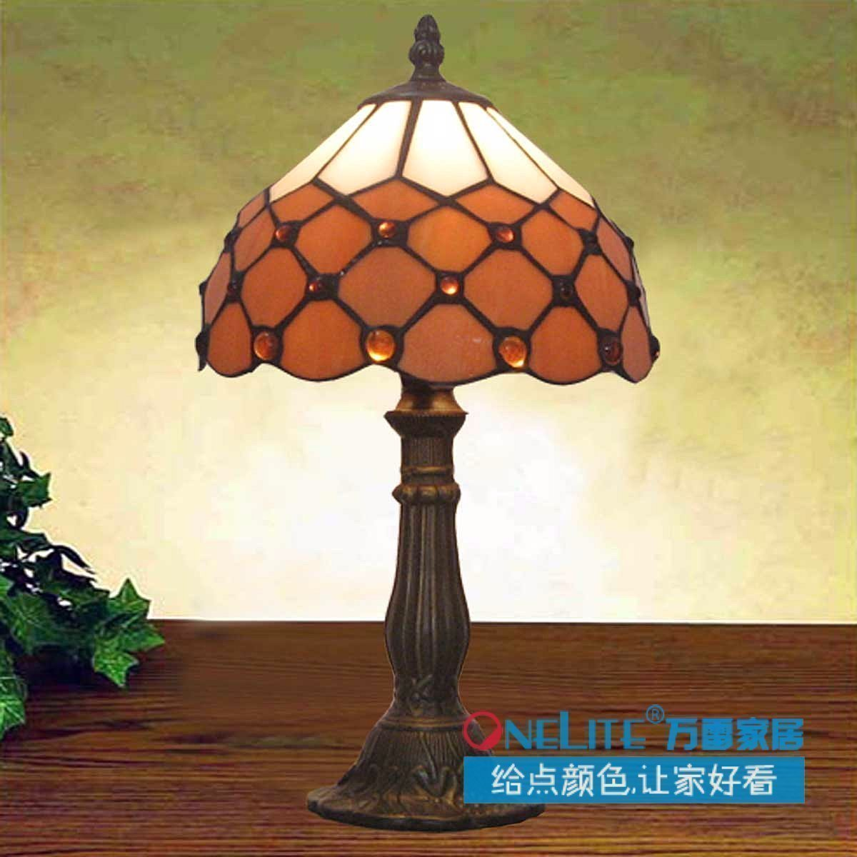 China red glass table lamp china glass table lamp - 2016 Real Iron Glass Halogen Bulbs No Table Lamps Table Lamp New Arrival Red Beads 8