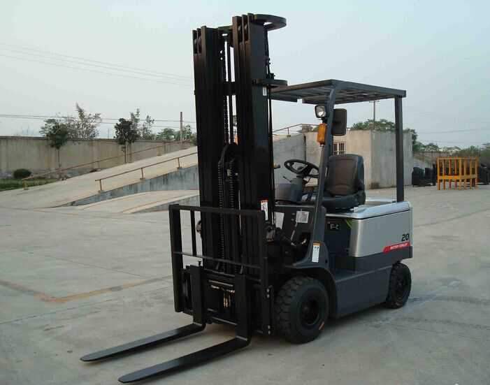 Famous brand Battery Powered Forklift Truck CPD20C(China (Mainland))