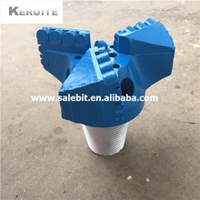 steel body 5 3/4 inch  3 blades PDC bit(China (Mainland))
