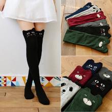 Носок  от Crazier Shopping Mall для Женщины, материал Хлопок артикул 32384464712