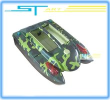 ST Model Newest JABO-3C 2.4g 6 channal Remote  Boat  Fish Finder RTR RC toy boat  hot sale(China (Mainland))