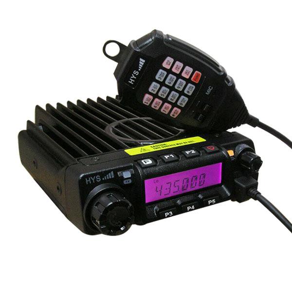 Free Shipping TC-135 200 memory channels vhf/uhf single band two way radio(China (Mainland))