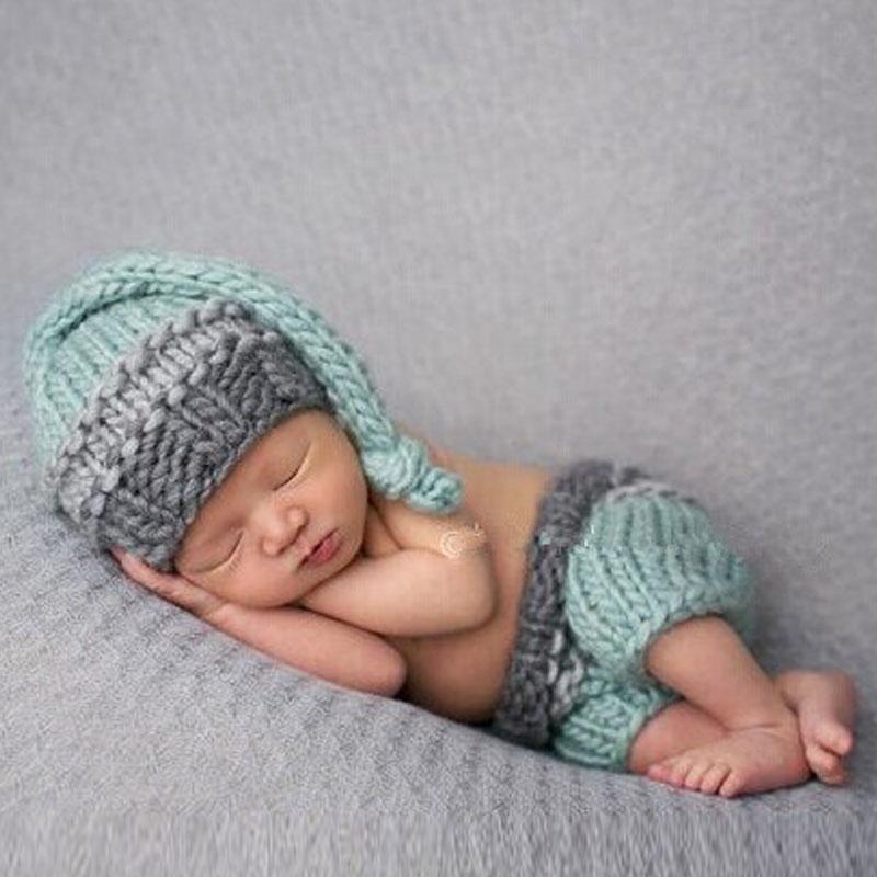 Одежда вязать для новорожденных