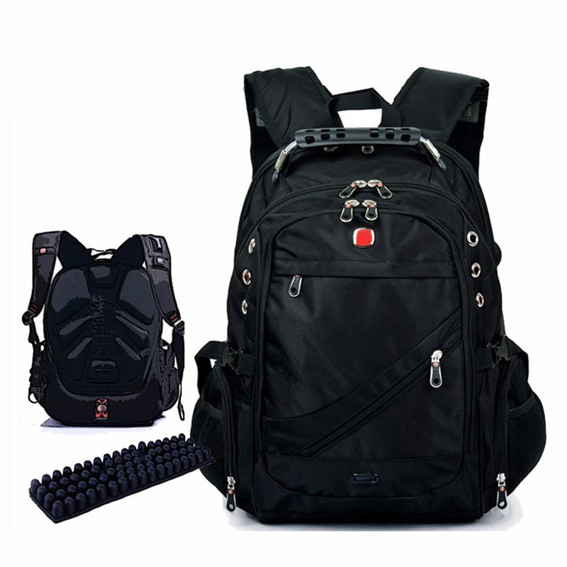 "15"" Computer Notebook Laptop Backpacks Mochilas Bagpack Men Outdoor Travel Sport Bags Packsack Designer Brand School Backpack(China (Mainland))"