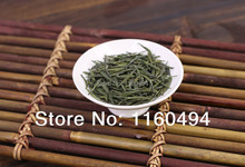 promotion!250g yellow tribute tea, China Green Tea, Yingshan tea, Green Tea Chinese men and women's health