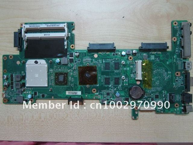 k72DR  Non-integrated motherboard for a*sus laptop k72 /60-NZWMB1000-E03