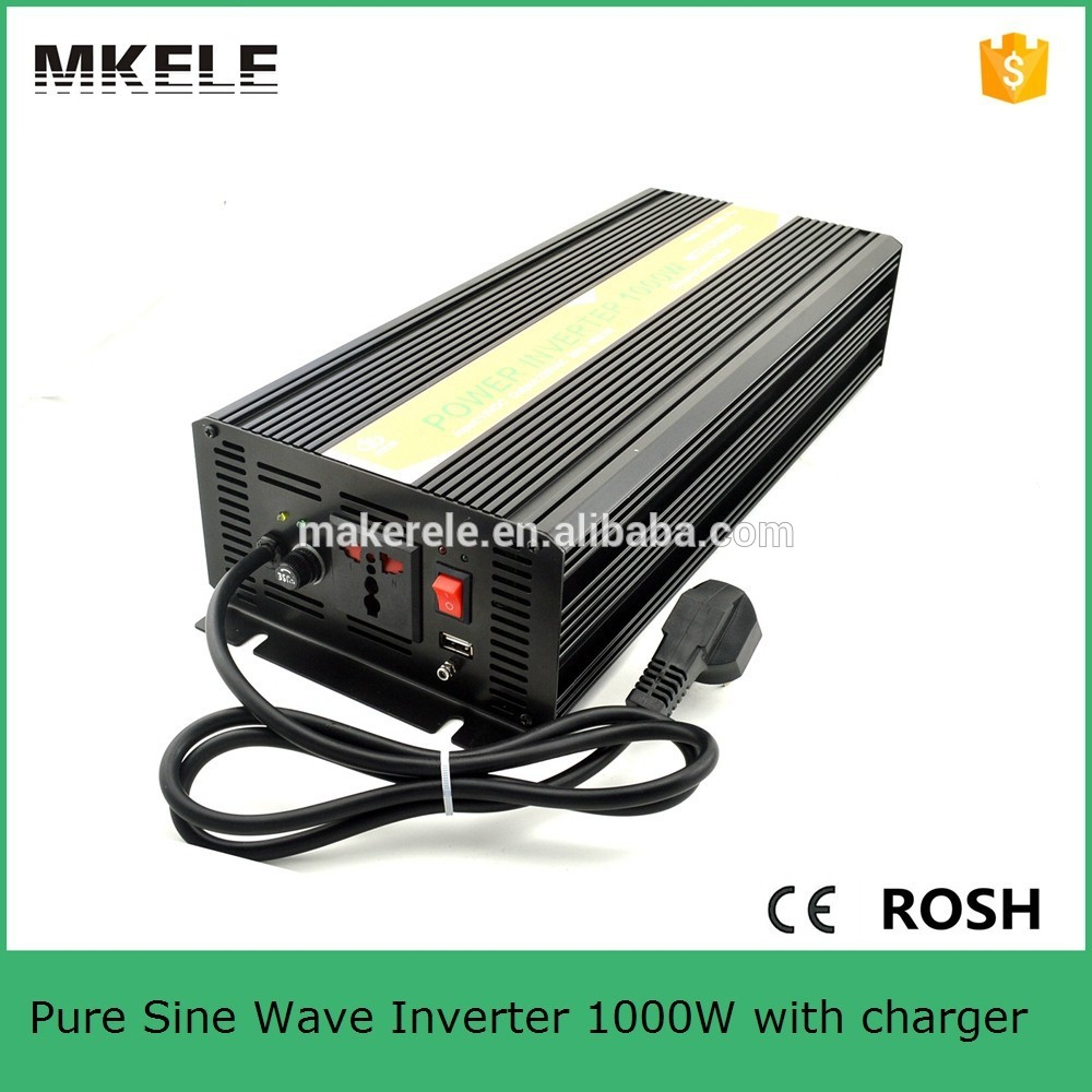 MKP1000-242B-C ipower inverter 1kw 24v power inverter,rechargeable battery inverter 220/230vac off grid single output(China (Mainland))