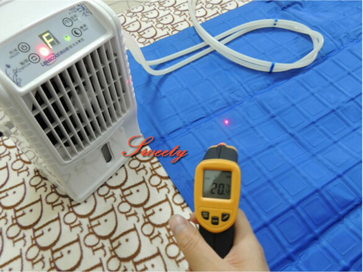 2015 Cheap Air Conditioner Cooling Electric Blanket Water