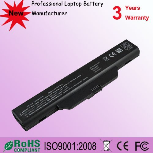 Laptop Battery for HP Compaq 6720,6730,6735