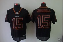 Stitiched,Chicago Bear Jay Cutler Walter Payton Charles Tillman Brandon Marshall Matt Forte,M-4XL(China (Mainland))