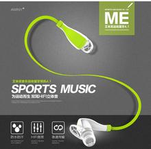 100% Original Brand New Aminy BH35 Consumer Electronics Go Pro Wireless Bluetooth Headphone Noise Cancelation Bluetooth Headset