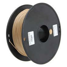 1KG Spool New 3D Printer Laywood Orignial Quality 1 75mm Wood Filament Sample Natural Wood Color