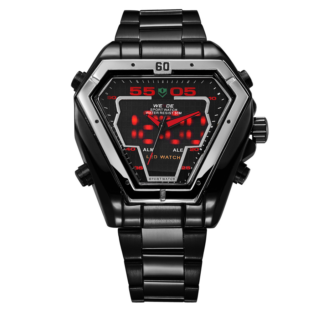 WEIDE NeW Watch relogio masculino Quartz-watch men fashion watches WEIDE109