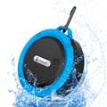 Outdoor Wireless Bluetooth Portable Speaker 4 0 Stereo Built in mic Shock Resistance IP66 Waterproof Speaker