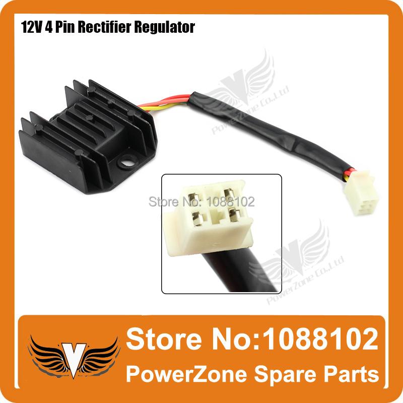 5 Pin Voltage Regulator Rectifier Cfmoto 250cc Motorcycle Auto. 12v Ac Rectifier Reviews. Wiring. Rectifier 5 Diagram Pin Wiring Regulator Wy125c At Scoala.co