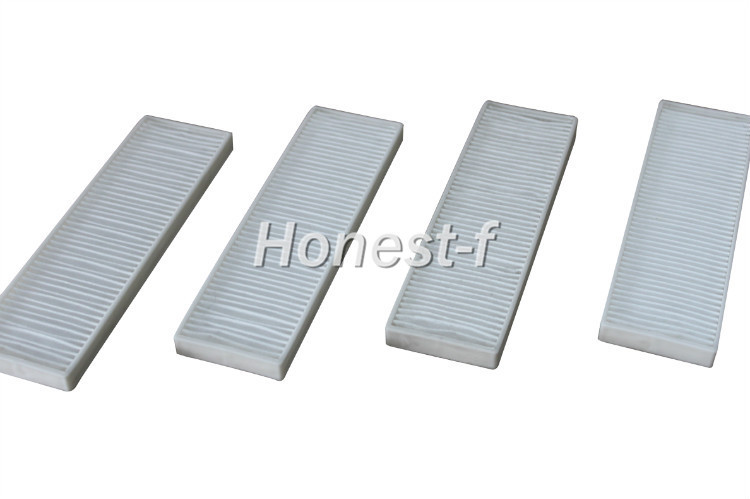 Generic HEPA Filters for Bissell Vacuum Style 7 9 32076 (Pack of 4)(China (Mainland))