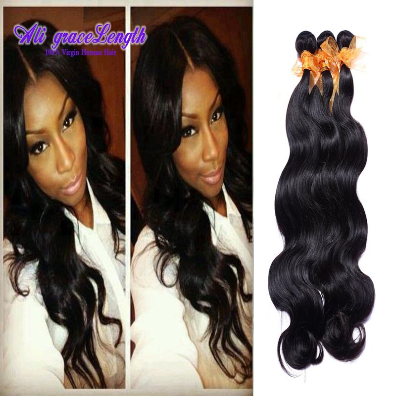 Msbeauty hair products brazilian virgin hair body wave cheap human hair 3pcs brazilian body wave hair weave bundles black friday