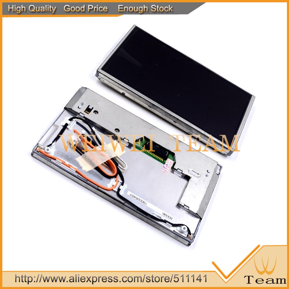 100% Original 6.5'' for bmw Display LQ065T9BR51 LQ065T9BR51U LCD Screen Panel MK4 MK3 X3 X5 E53 E38 E39 Car Navigation System(China (Mainland))