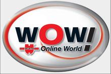2015 New Wurth WoW! 5.00.8 R2 Multilanguage+Keygen+ install guide video(China (Mainland))