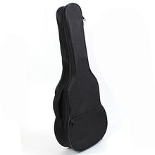 AUAU Ukulele Soft Shoulder Back Carry Bag With Straps Black For Gift(China (Mainland))